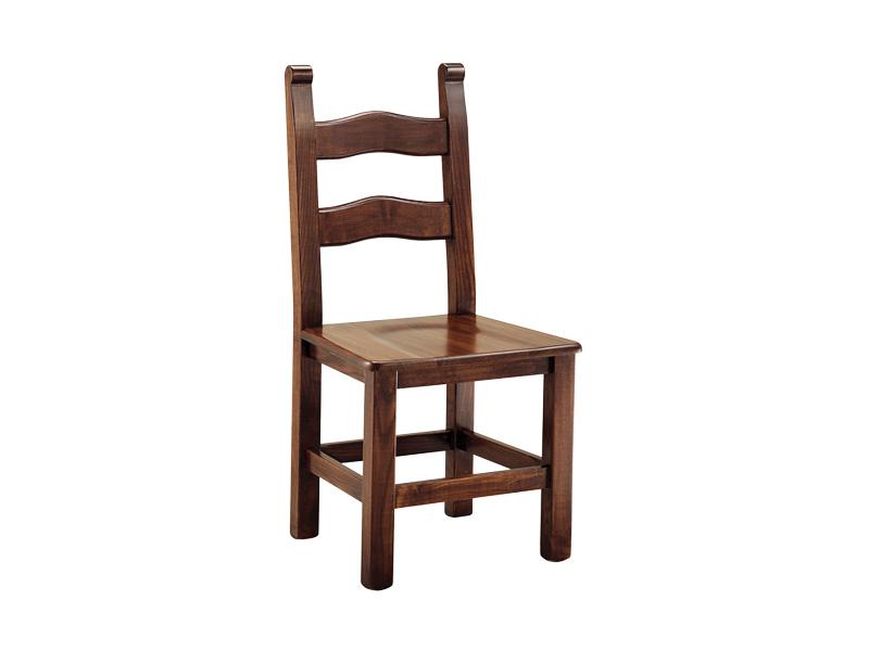 Sedie In Legno Arte Povera.Rustik Arte Povera Traditional Fermo Sedia In Legno 238