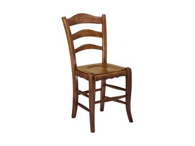 Sedie In Legno Arte Povera.Rustik Arte Povera Traditional Fiumicello Sedia In Legno