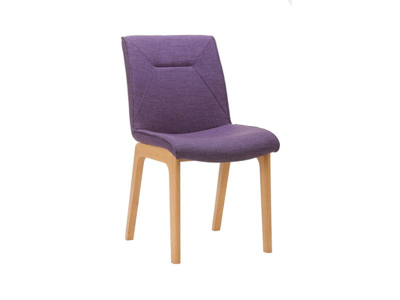 RustiK - Moderner Stil - Holz - Madrid - sedia in legno 127 :.